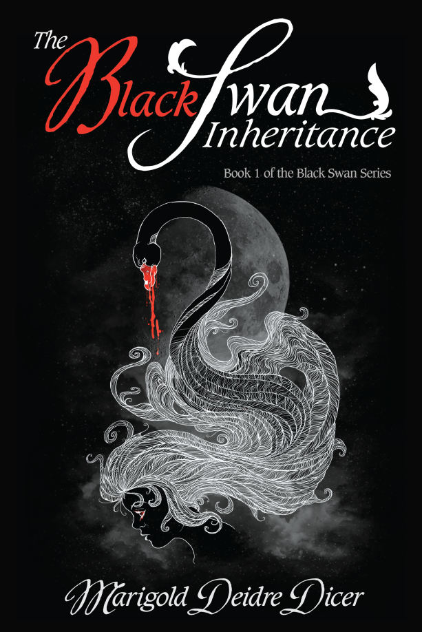 The Black Swan Inheritance Final Cover
