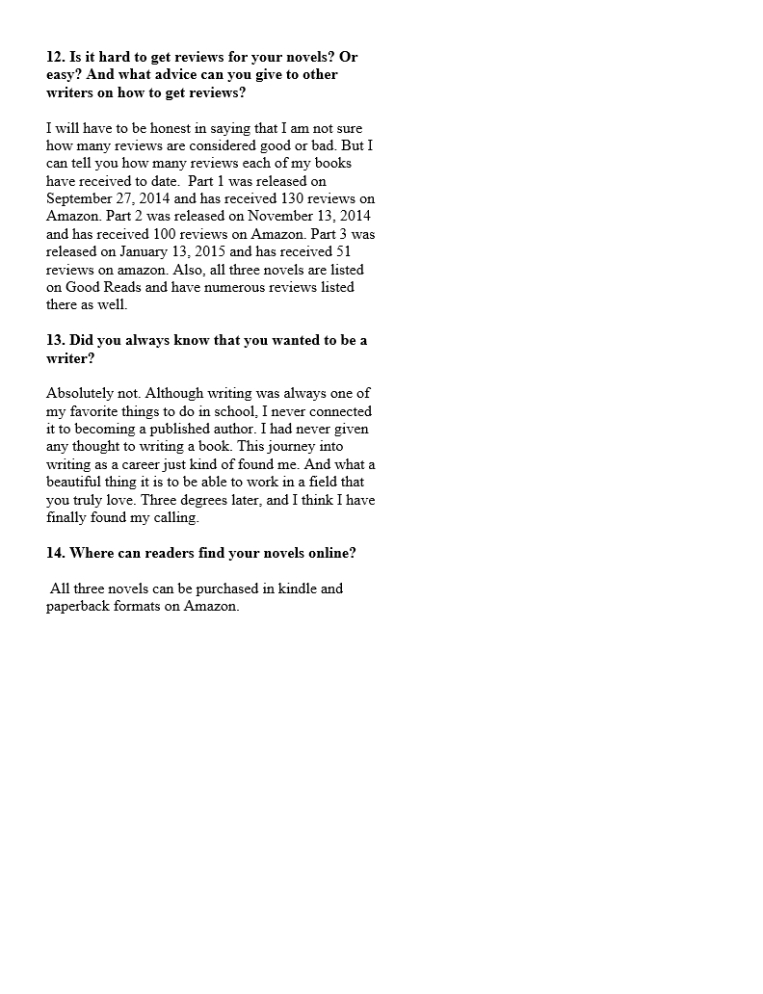 Meet Regina Page 3