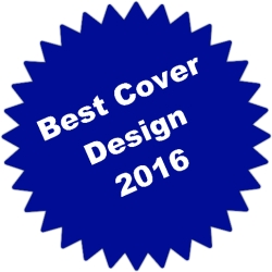 Best Cover Designs 1st place