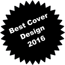 Best Cover Designs 3rd place