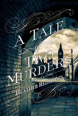 review a tale of two murders book 1